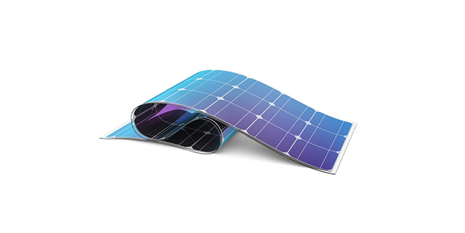 Solar-panel-material
