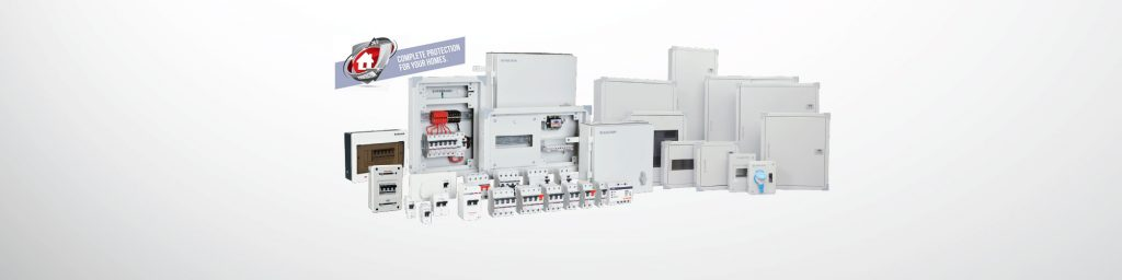 Electrical Switchgear Protection Devices