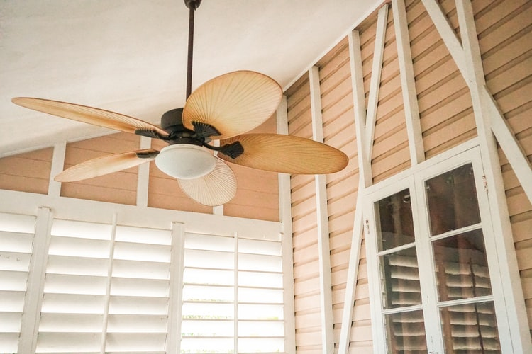 Top designer ceilings fans to enhance your home decor!