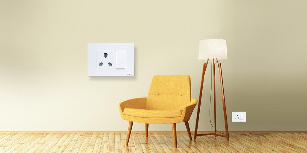 Advantages of Switching to Modular Switches & Sockets for Home Decors!