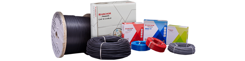 Anchor Cables