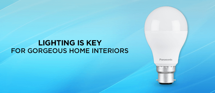 Lighting is Key for Gorgeous Home Interiors