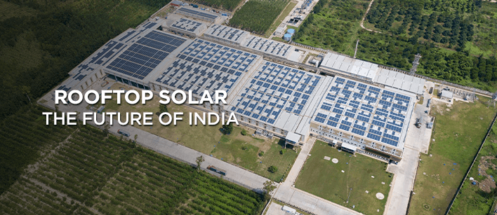 Rooftop Solar – The Future of India