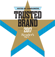 RD Trusted Brand 2017 GOLD