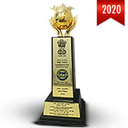 Energy Conservation Award - 2019
