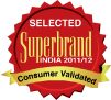 super brand awards & certification