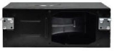 panasonic cabinet fan Easy installation