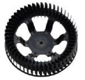 panasonic cabinet fan static pressure