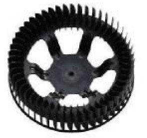 panasonic cabinet fan static pressure