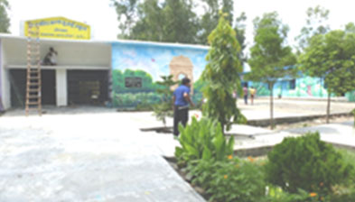 Aastha 4 -Modern school – Haridwar