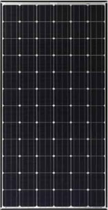 Panasonic photovoltaic modules HIT N240 Slim