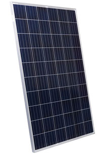 Panasonic photovoltaic modules HIT N325 Powerful