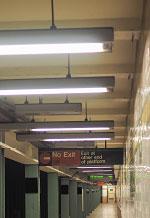 Panasonic Led Panel Light Fluorescent Batten Light Tube
