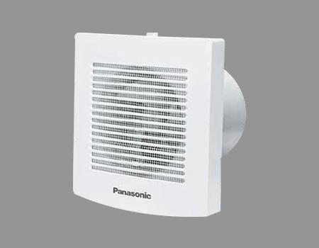 Panasonic Wall Mount Fans