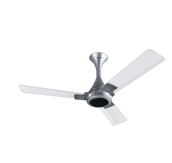 panasonic ceiling fan F-12XAA White