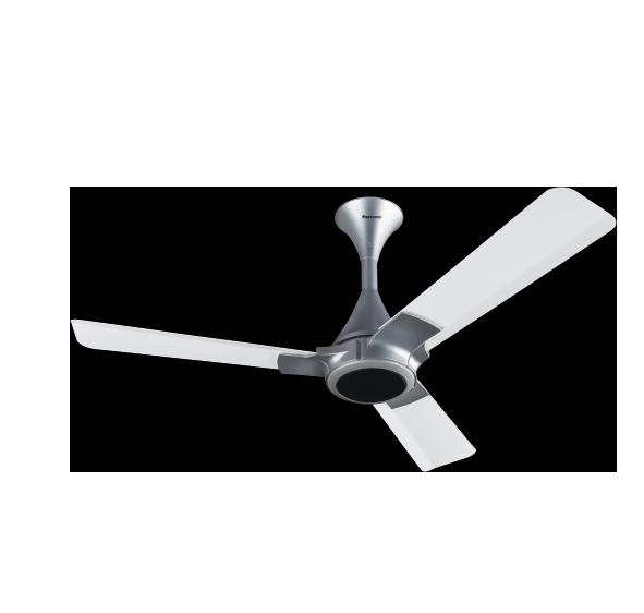 panasonic ceiling fan F-12XAA White