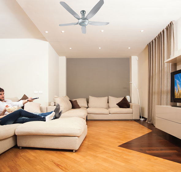 panasonic ceiling fan LED F-60PZN