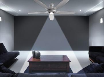 panasonic ceiling fan LED Lighting Coverage