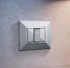 Electrical Modular Light Switches and Sockets for Home, India