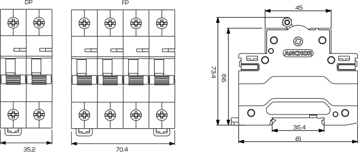 Changeover Switch
