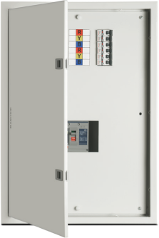 VTPN Distribution Board - B1 MCCB