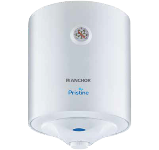 Pristine Water Heater