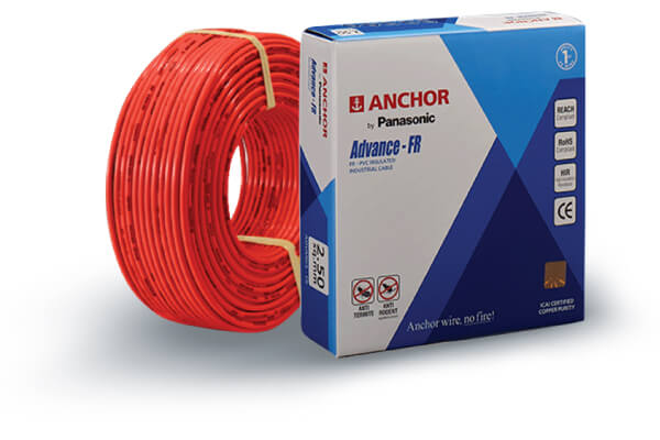 FR BUILDING WIRE