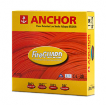 Anchor FireGuard FR - LSH (Flame Retardant low smoke and halogen) Wire Online in India - Anchor by Panasonic