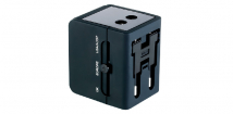 Travel Adaptor Travel adapter - Features, Specifications Online India - Anchor by Panasonic