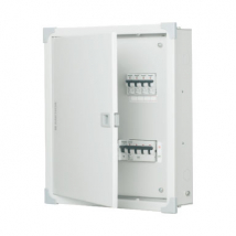 TPN METAL DOUBLE DOOR-DB