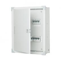 TPN METAL DOUBLE DOOR-DB | Anchor Elecricals