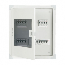 TPN ACRYLIC DOUBLE DOOR - DB