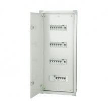 VERTICAL PER PHASE ISOLATION DOUBLE DOOR DB