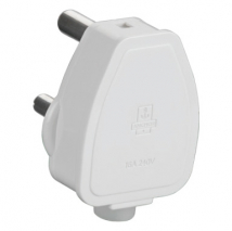 16A, 3 Pin top Plug Tops - Features, Specifications Online India - Anchor by Panasonic