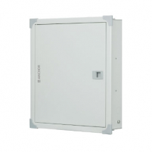 PREWIRE TPN DOUBLE DOOR DB | Anchor Electricals