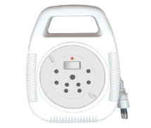 Cherry Flexicords 2 Pin, 4m Flexicords - Features, Specifications Online India - Anchor by Panasonic