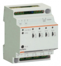Domina plus(AVE) 4 Independent Channel Actuator  Home Automation - Features, Specifications Online India - Panasonic Life Solutions India