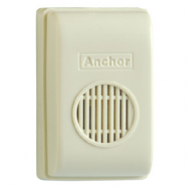 Surface Pilot Buzzer Doorbells - Features, Specifications Online India - Anchor by Panasonic