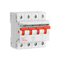 FP ISOLATOR | Anchor Electricals