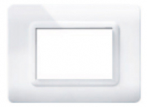 Domina plus(AVE) RAL 9010 White - BHome Automation - Features, Specifications Online India - Anchor by Panasonic