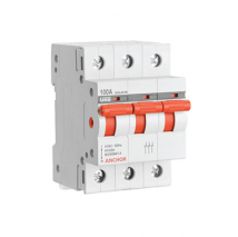 TP ISOLATOR | Anchor Electricals