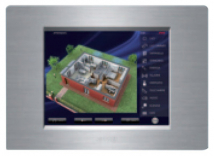 """Domina plus(AVE) 12""""Colour LCD Touch Screen Home Automation - Features, Specifications Online India - Panasonic Life Solutions India"""