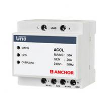 SPN ACCL   Anchor Electrials