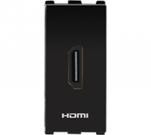 Roma HDMI Connector, 1M - Features, Specifications - Support Module Online India - Anchor by Panasonic