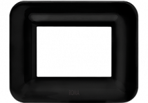 Roma Black Curve Design Features, Specifications - Plates Online India - Panasonic Life Solutions India