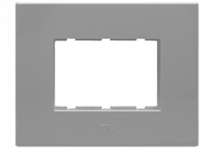 Roma Silver Square Design Features, Specifications - Plates Online India - Panasonic Life Solutions India