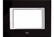 Roma Space Black Features, Specifications - Plates Online India - Panasonic Life Solutions India