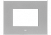 Roma White Square Design - Features, Specifications - Plates Online India - Anchor by Panasonic
