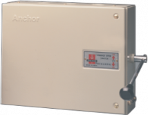 Penta 3 Pole Change Over Switch Pilot, 240-50Hz - Features, Specifications - Others Online India - Anchor by Panasonic