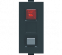 Roma Black Roma Black, Bell Indicator 240V~50Hz Features, Specifications - Support Module Online India - Panasonic Life Solutions India